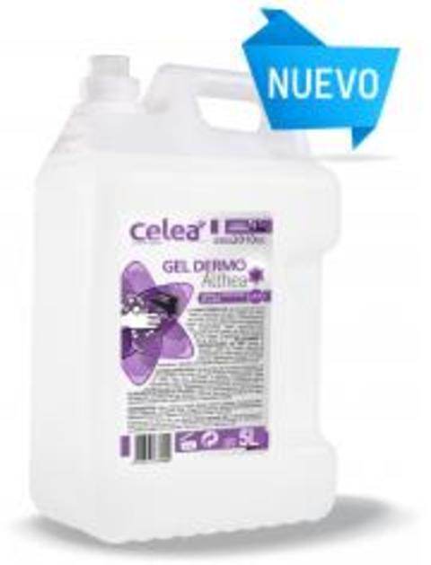 Exclusivas El Sol - Celea gel dermo - Exclusivas El Sol