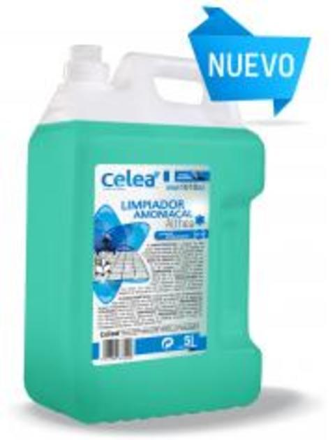 Exclusivas El Sol - Celea Limpiador Amoniacal - Exclusivas El Sol