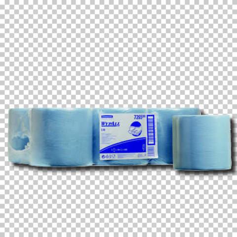 Exclusivas El Sol - Roll Control Azul 7493 - Exclusivas El Sol
