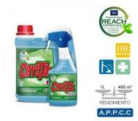 Limpiadores de  superficies (específicos)