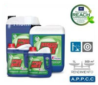Limpiadores de superficies (desengrasantes)
